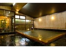 檜風呂 横