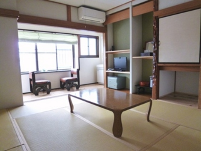 B館客室:個室