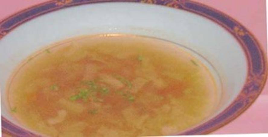 料理・スープ