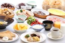 朝食※イメージ