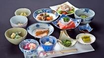 *ご夕食/庚申会席(スタンダード)旬の素材を美味しく健康的にいただく「ふるさと薬膳」