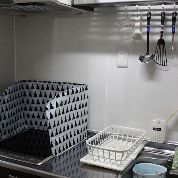 コテージキッチン