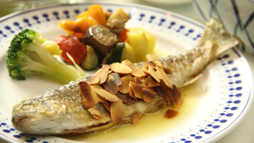 □☆料理_夕食_焼き魚