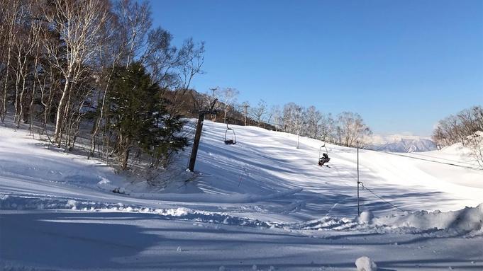 【冬|朝食付】最終チェックイン21時!山の駅まで車で2分&無料送迎OK♪全10室の森の隠れ宿で寛ぐ
