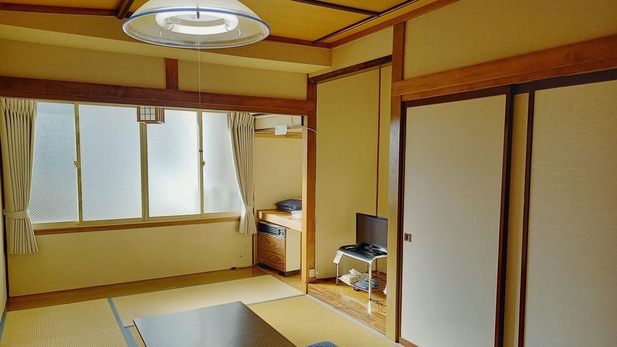 和室(アウトバス・トイレ)【禁煙】