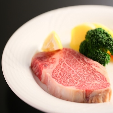 【長野県民限定】【信州割SPECIAL】【信州牛を満喫】りんごで育った特選信州牛を贅沢に選べるプラン