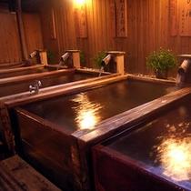 *1階露天風呂【福六の湯】