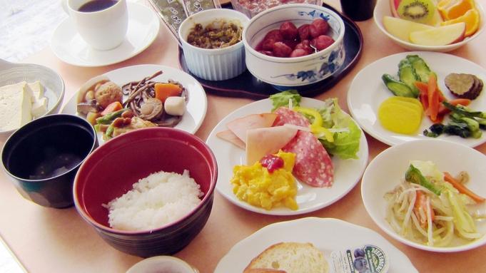 【秋冬旅セール】◆25品以上和洋バイキング付きプラン<朝食は6:30〜>