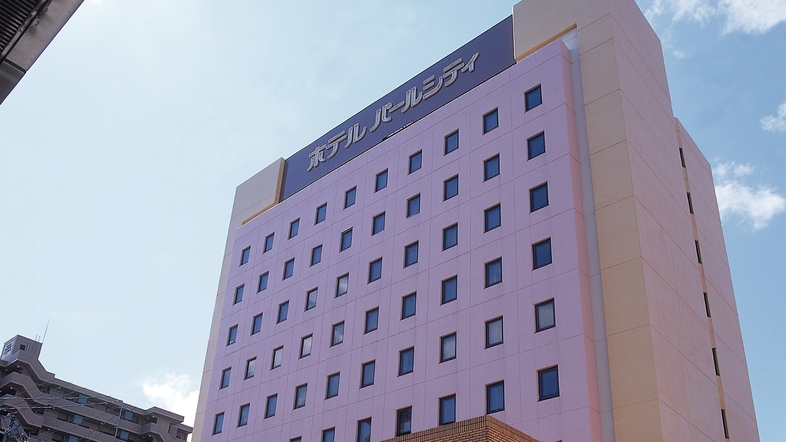 ホテルパールシティ秋田 川反(旧 ホテルパールシティ秋田)