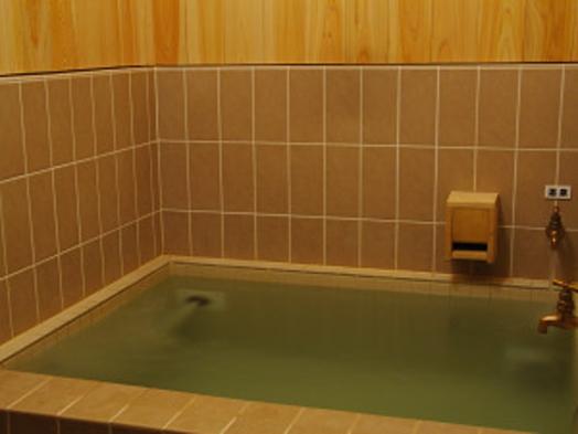 貸切風呂付き素泊まりプラン