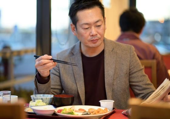 【早割7】7日前予約でお得にSTAY♪《朝食ビュッフェ☆津軽の朝ごはん付》【駐車場無料】
