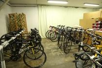 津軽鉄道レンタルバイク