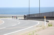 奥津軽サイクリング2
