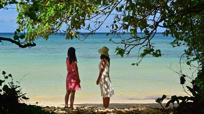 【女子旅にもピッタリ☆旅コスメ付】朝食付/沖縄らしさ溢れる楽しい旅コスメをご用意♪