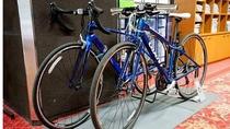 有料にて自転車のレンタル受付しております!
