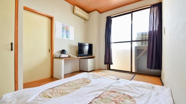 和室(2〜2名)