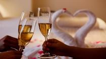 【大人の女子会プラン】スパークリングワインや白・赤ワインなどのピッコロサイズのボトル付!