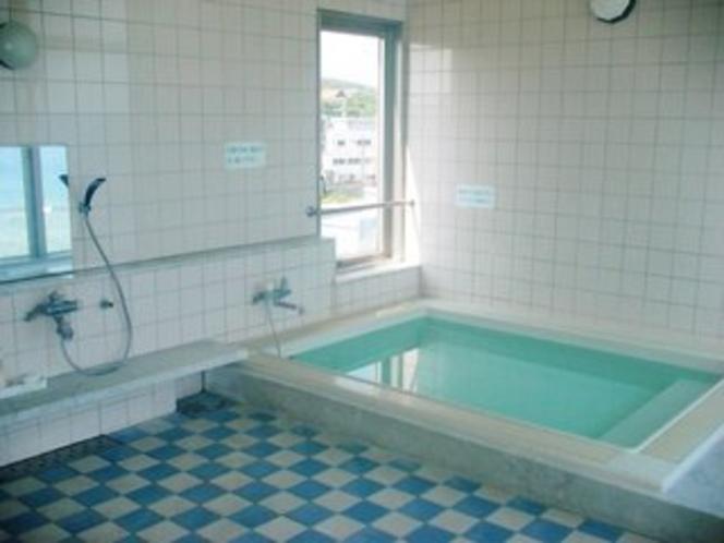 5階展望浴場(男・女あり)