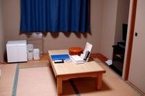 和室6畳(お風呂別)