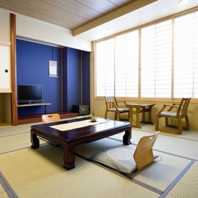 【夏秋旅セール】移動がなくて楽チン♪プライベートな空間でお部屋食楽プラン