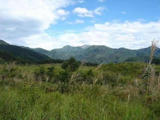 和田山山頂1