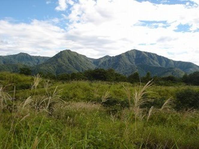 和田山山頂2