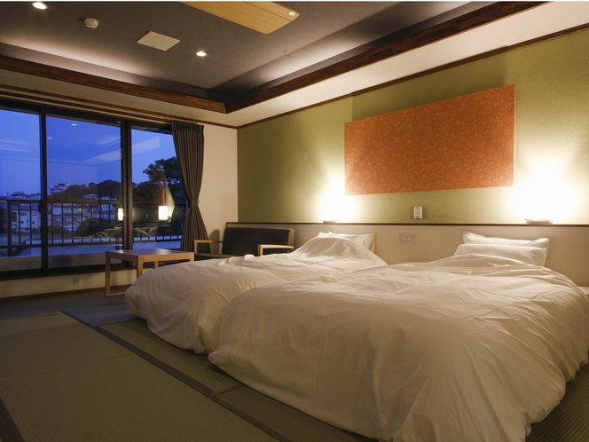 2Fベッドルーム