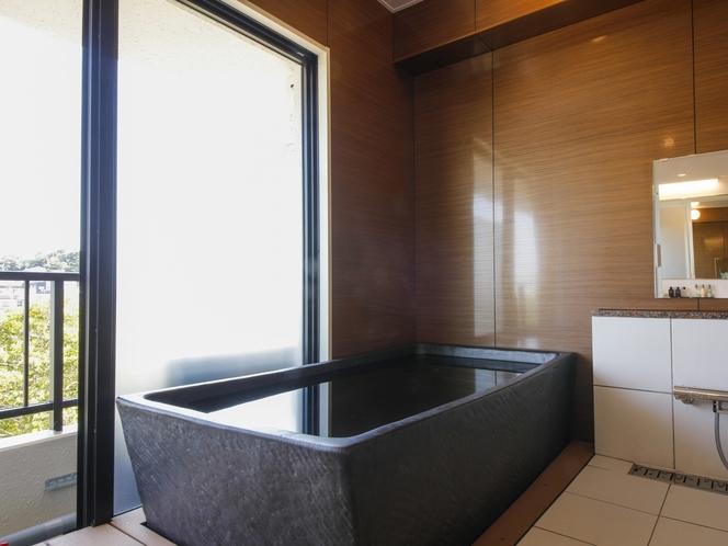 3階展墓王露天風呂一例