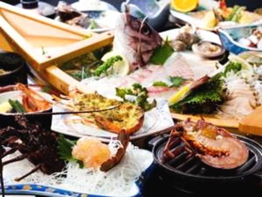 エビ三種料理が楽しめる「エビ三昧」プラン