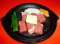 コロコロステーキ