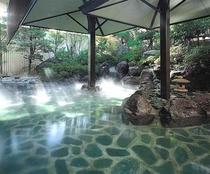 露天風呂(寿々)