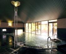 大浴場(きんすい)