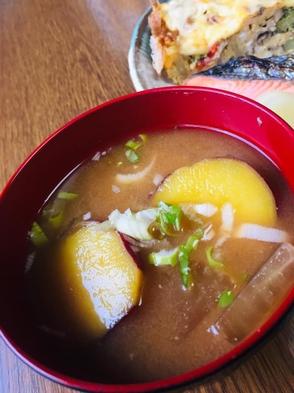 おすすめ!【朝ゆっくり12時チェックアウトOK!栄養バランスバッチリ♪朝食付き】