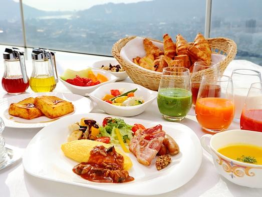 【夏旅セール】朝食付 和洋食ブッフェで始まる1日