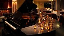 レストラン「エンジェルビュー」 JAZZピアノ&ボーカル演奏する曜日もございます