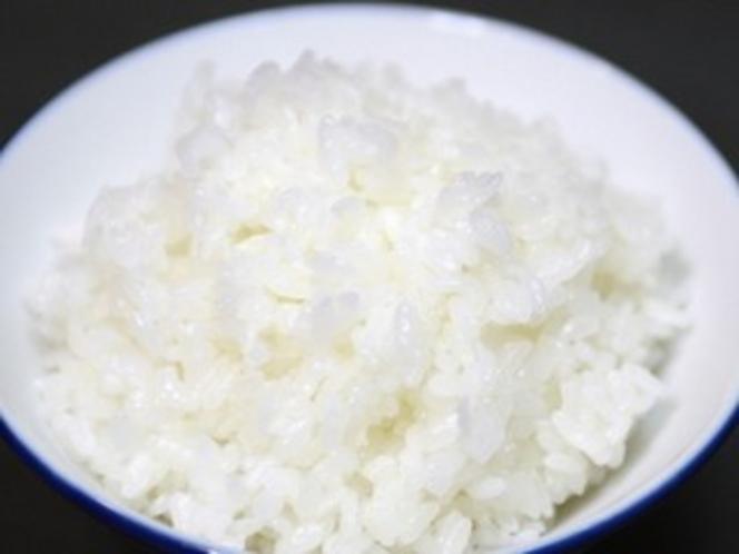 地元北信州産コシヒカリ米