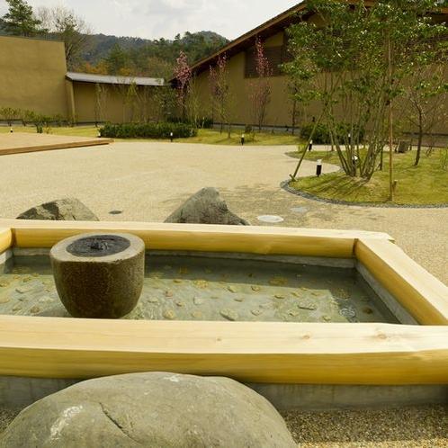 ◆里山ガーデン(1)