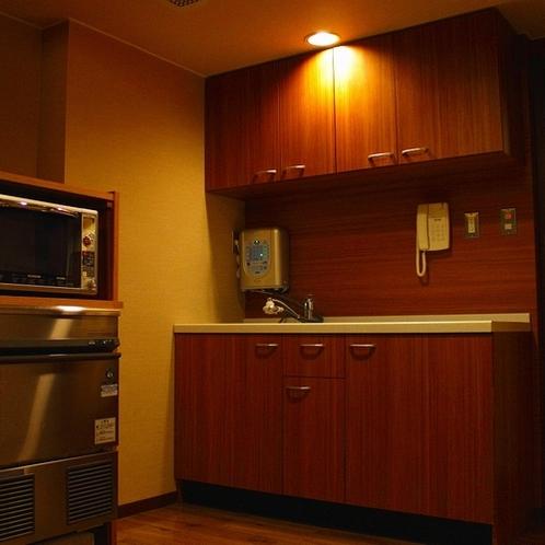 ◆キッチンルーム