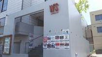 《ペニーレーン24》たくさんのアーティストが集うライブハウスです。
