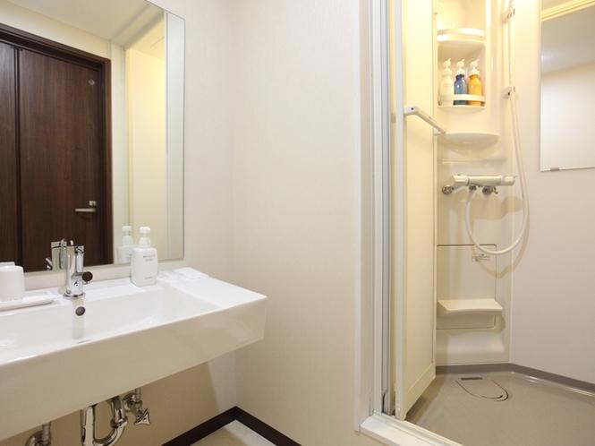 (部屋)シングルシャワールームタイプ(写真とは異なることがございます。)