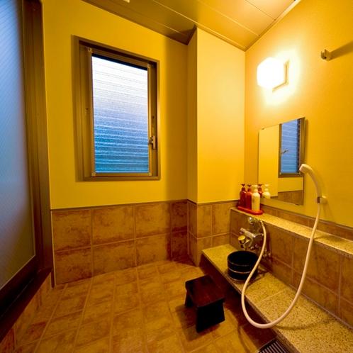 あかしや館 シャワールーム