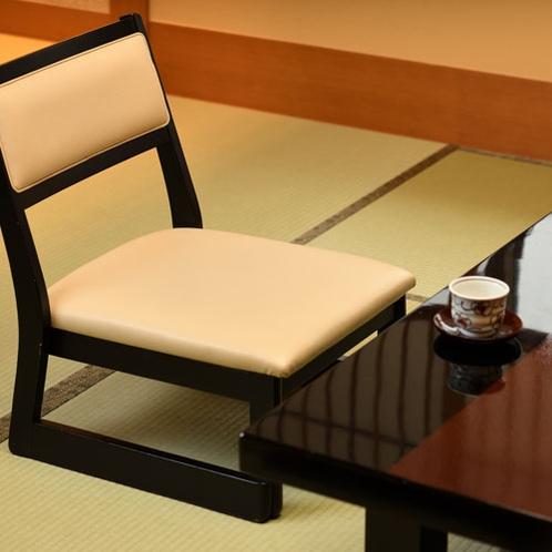 貸出用品【高座椅子】