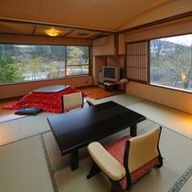 桜館 2・3階 和室