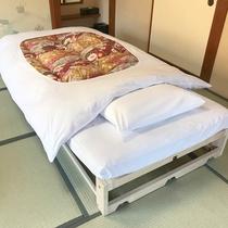 貸出品【簡易ベッド】(2台限定)