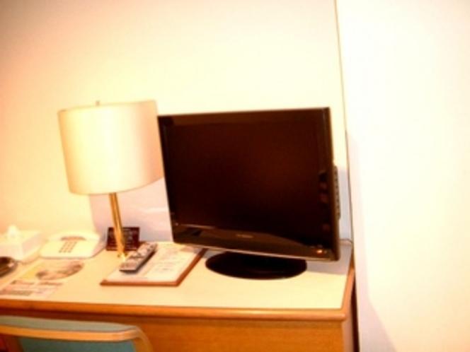 地デジ対応TV
