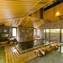 大浴場 松姫の湯 姫湯