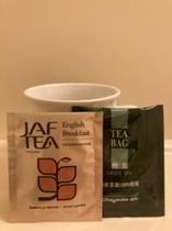 客室 紅茶&お茶