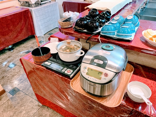 【朝食付】シンプルプラン
