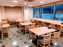2Fレストラン「コッピア」