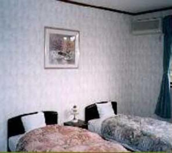 ゲストルーム例